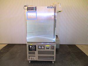 中古機械、恒温機、動作確認済、静岡県