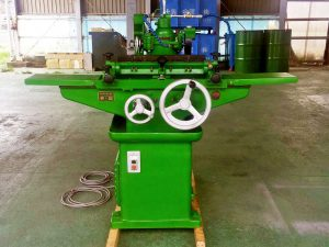 中古機械、工作機械、木工用刃物研磨機、リビルド済