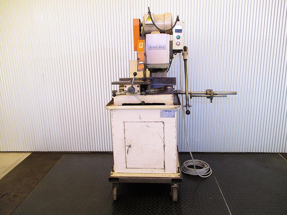 中古機械、工作機械、動作確認済み、アクトソー