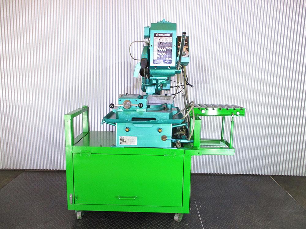 中古機械、工作機械、メタルソー、リビルド、静岡県、磐田市