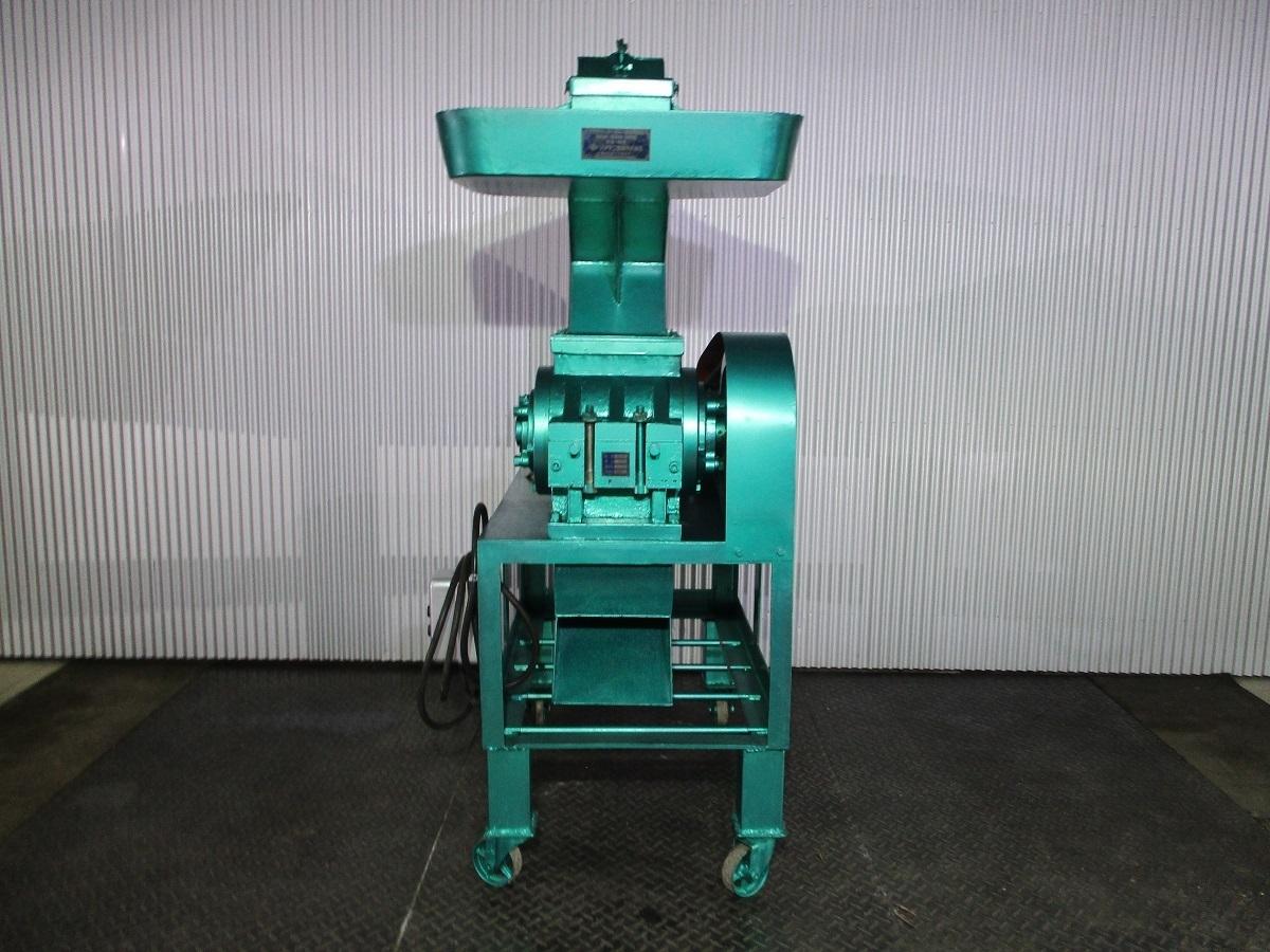 中古機械 粉砕機 環境機械 リサイクル