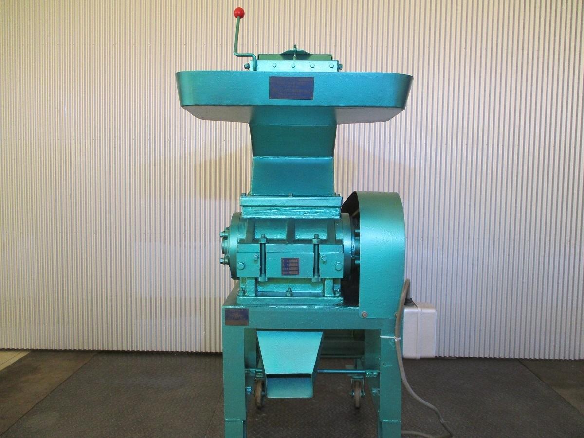 中古機械 粉砕機 リサイクル 環境機械