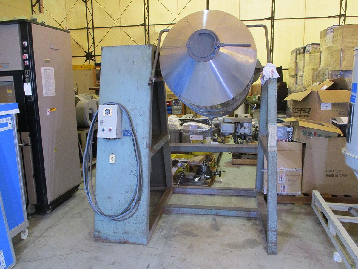 中古機械 混合機