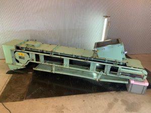 光洋機械産業/KYC ベルトコンベヤ KMVA35-3